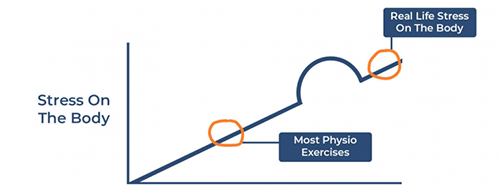 Most Physio Exercises