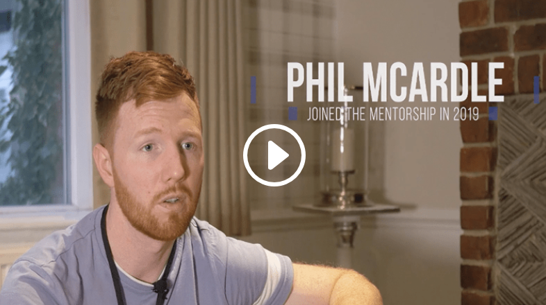 Phil Mcardle Case Study Video Background