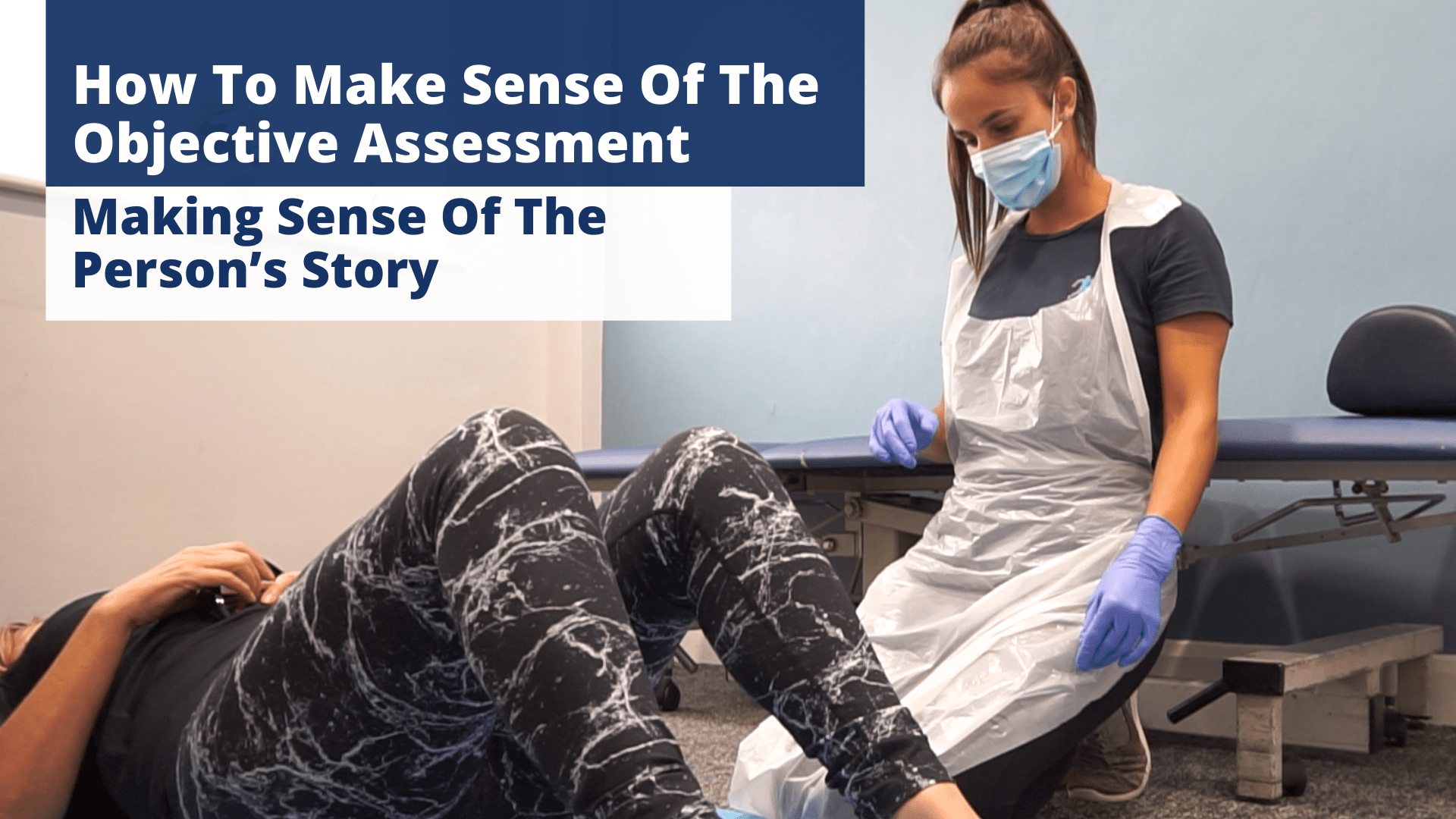 How To Make Sense Of The Objective Assessment