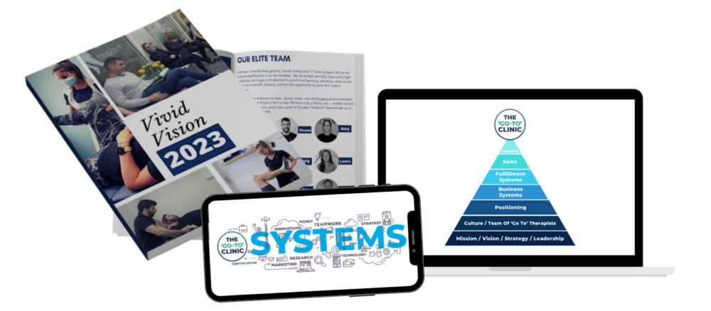 The Go-To Clinic Webinar Pack