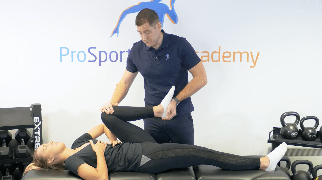 Postural Restoration Integration For Physical Therapy Approach