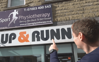 Using the 80/20 Rule For Physiotherapy Reviews and Referrals, Long-Lasting Patient Results, And A Reputation As The Go-To Therapist